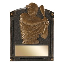 Baseball Legends of Fame Resin - 2 Sizes