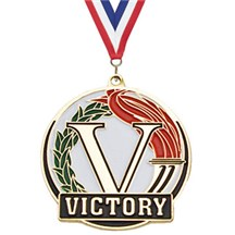 Hi-Tech Series Victory Medal