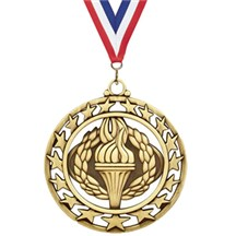 Superstar Series Victory Medal
