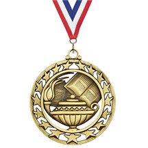 Superstar Series Academic Medal