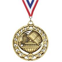 Superstar Series Academic Medal
