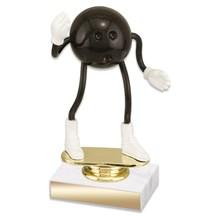 Flexible Bowling Trophy
