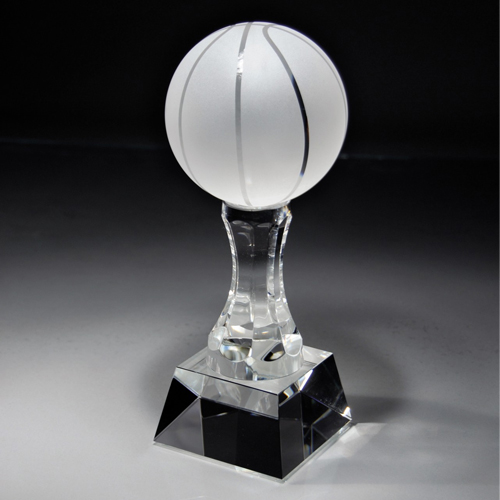 Crystal Basketball Award