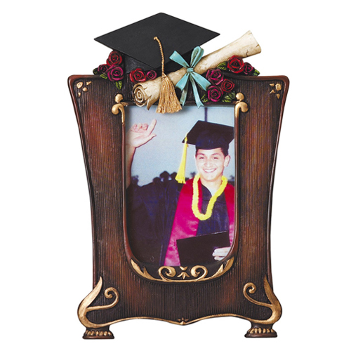 Male Graduation Picture Frame