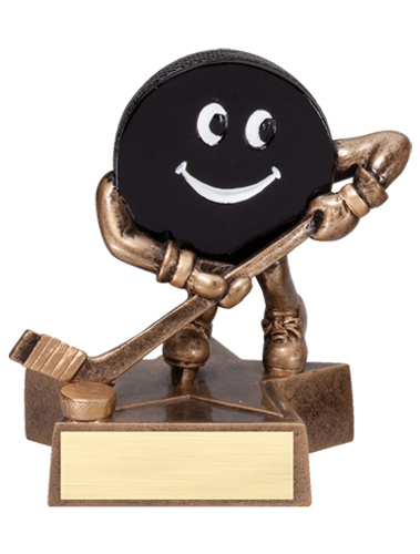 Happy Hockey Trophy