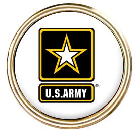 Army Seal Emblem