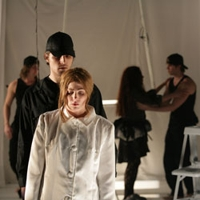 A Parsifal At Performance Space 122 2006