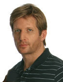 paul sparks interview