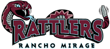 Rancho mirage logo