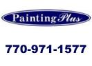 Painting Plus, Inc. Logo