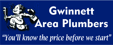 Website for Gwinnett Area Plumbers, Inc.