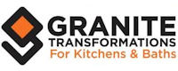 Website for Granite Transformations