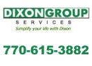 Website for Dixon Group Services, LLC