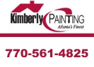 Website for Kimberly Painting, LLC