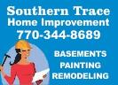 Website for Southern Trace Interiors, Inc.