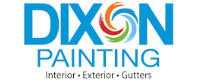 Website for Dixon Painting
