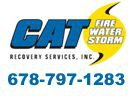 Website for Cat Recovery Services, Inc.