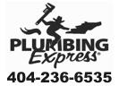Website for Plumbing Express