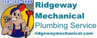 Website for Ridgeway Mechanical, Inc.