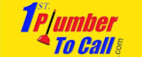 Website for 1st Plumber To Call, Inc.