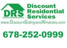 Website for Discount Residential Services