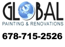 Website for Global Painting & Renovations, Inc.