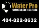 Website for Water Pro, Inc.