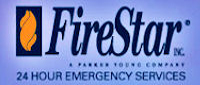 Website for Firestar, Inc.