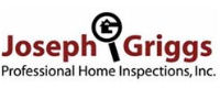 Website for Joseph Griggs Professional Home Inspection, Inc.