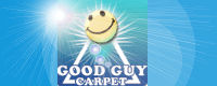Website for Good Guy Carpet