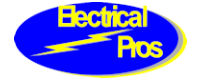 Website for Electrical Pros, Inc.