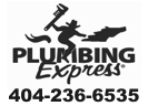 Website for Plumbing Express