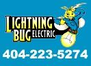 Website for Lightning Bug Electric