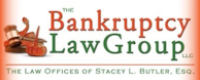 Website for The Bankruptcy Law Group, LLC