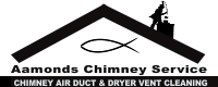 Website for Aamonds Chimney Sweep Service