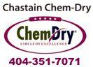 Website for Chastain Chem-Dry