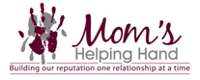 Website for Mom's Helping Hand Maid Services