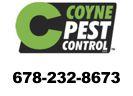 Website for Coyne  Pest  Control, LLC