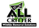 Website for AllCritter