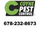 Website for Coyne  Pest  Control, LLC