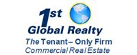 Website for 1st Global Realty