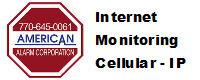 Website for American Alarm Corporation, Inc.