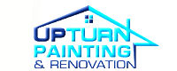 Website for Upturn Painting & Renovation