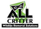 Website for AllCritter