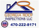 Website for Georgia Roof Inspections, LLC