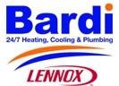 Website for Bardi Heating & Air, Inc.