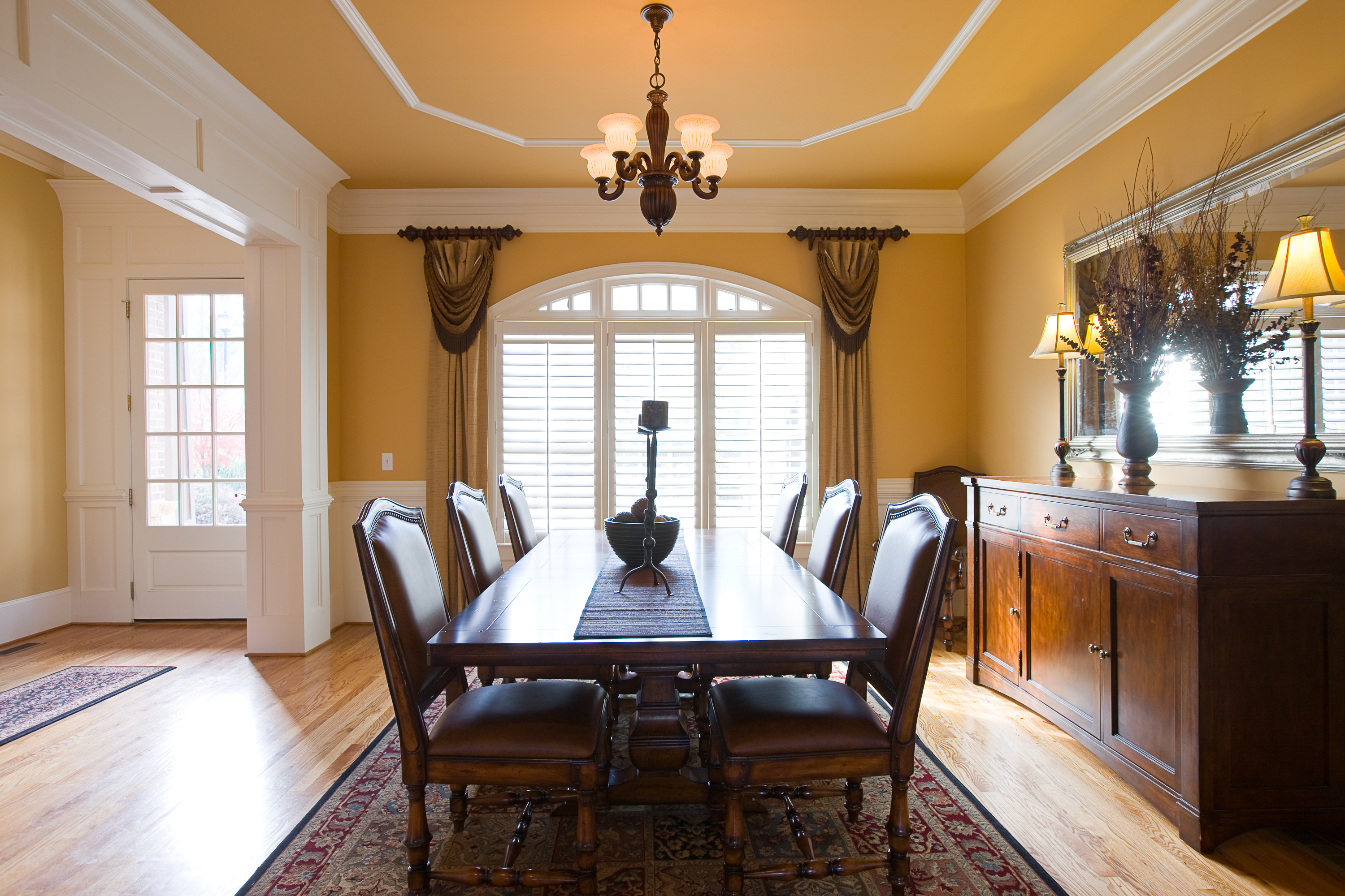 Home staging makes a huge difference in a competitive real estate ...