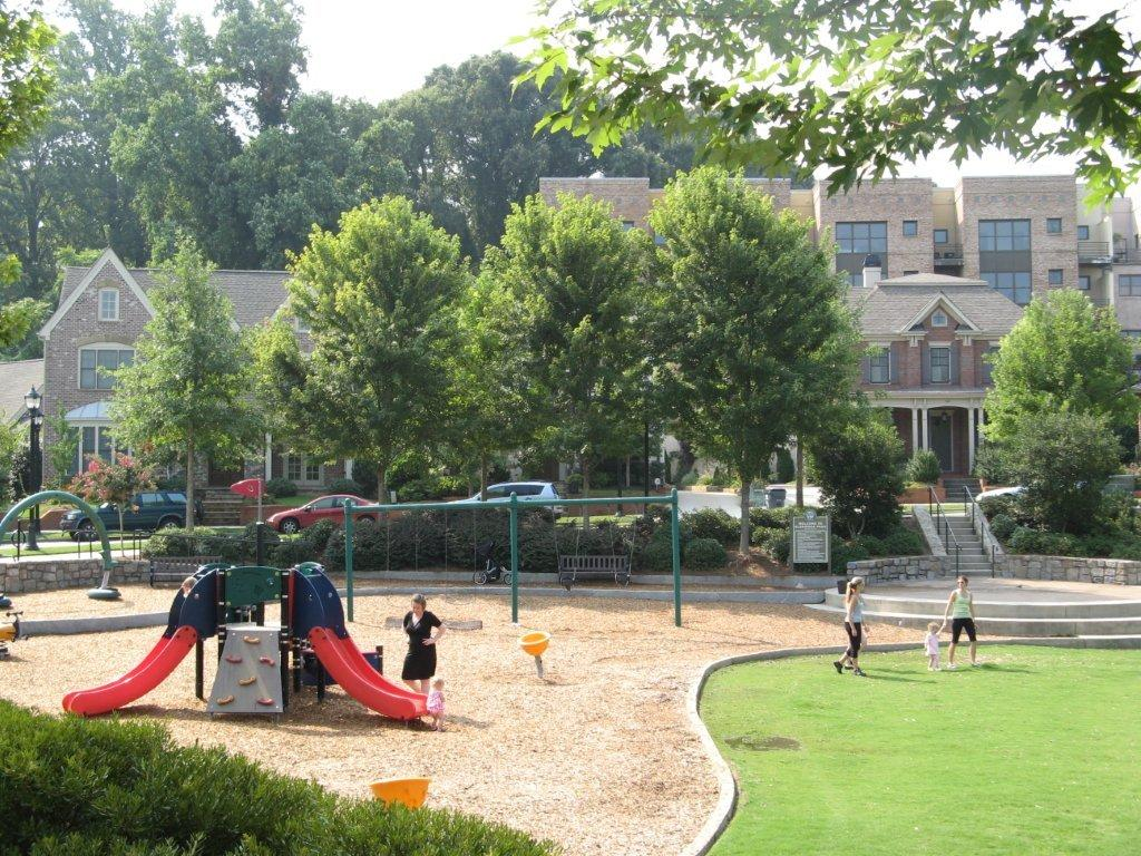 In Addition To The Commercial Center Glenwood Park Offers Many Other Recreational Spaces And Amenities Of You Will Find One