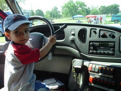 Image result for little kid with truck