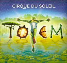 Stage: Cirque du Soleil's Totem sets up the big tent in Atlanta, with shows continuing through Dec. 30 near Atlantic Station at 20th and Market streets. Read the review of the show.